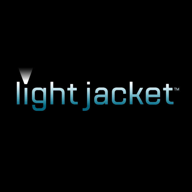Light Jacket Logo