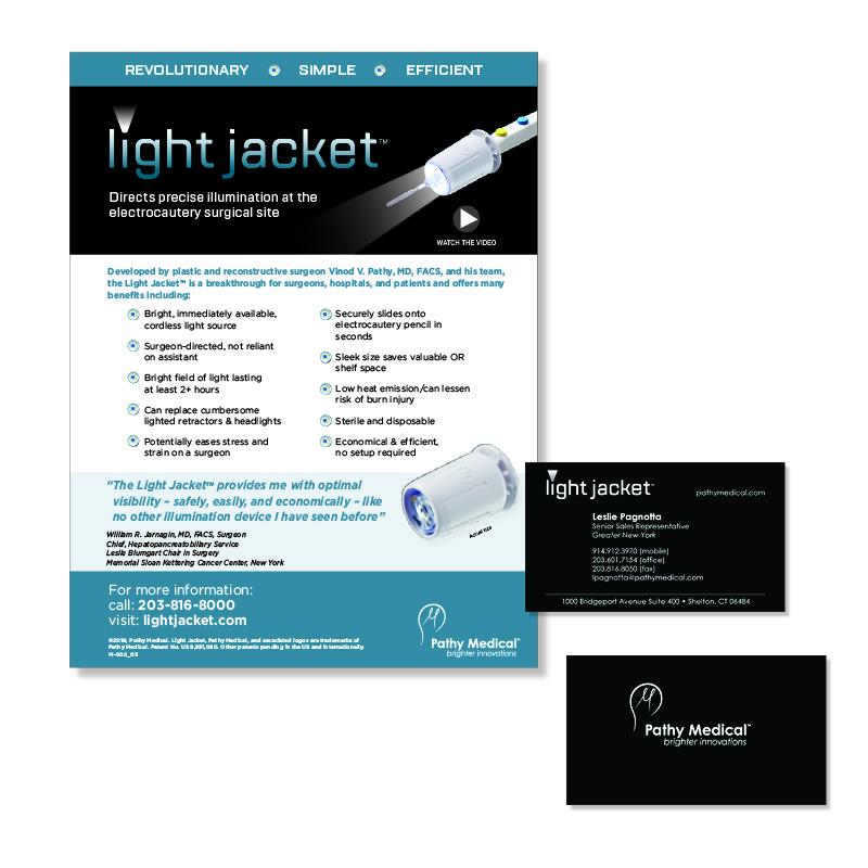 Light Jacket Materials