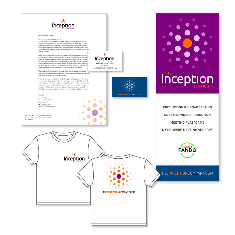 The Inception Company Materials